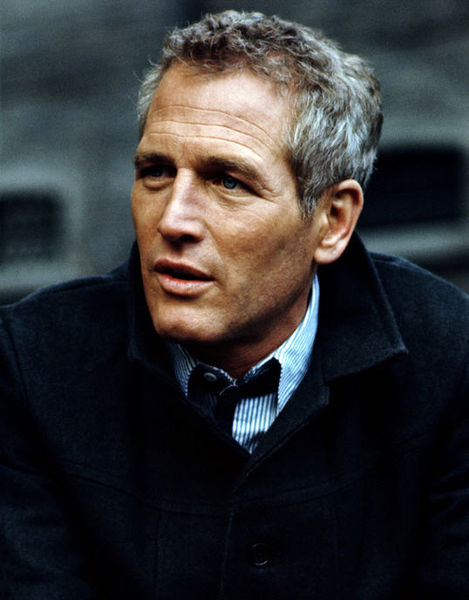 PAUL NEWMAN Cool Hand Luke, The Sting, The Verdict, The Color of Money