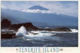 Tenerife Island