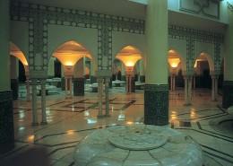 Casablanca - Marorro Mosque Hassan II: Hammam