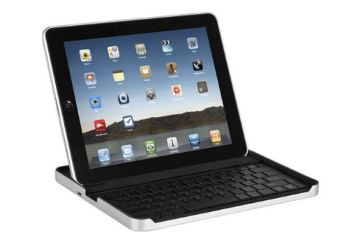 ZAGG Zaggmate keyboard case for iPad 2