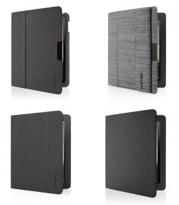 Belkin Folio stand for Ipad 2