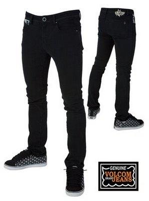 Volcom Ent Skinny Jeans