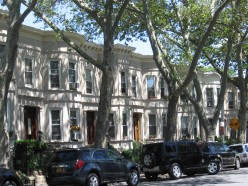 How to Renovate a Townhouse in Brooklyn Volume 1 Edition 3