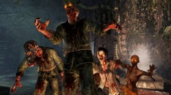Call of Duty Black Ops Zombies Strategy - Shangri La Tips