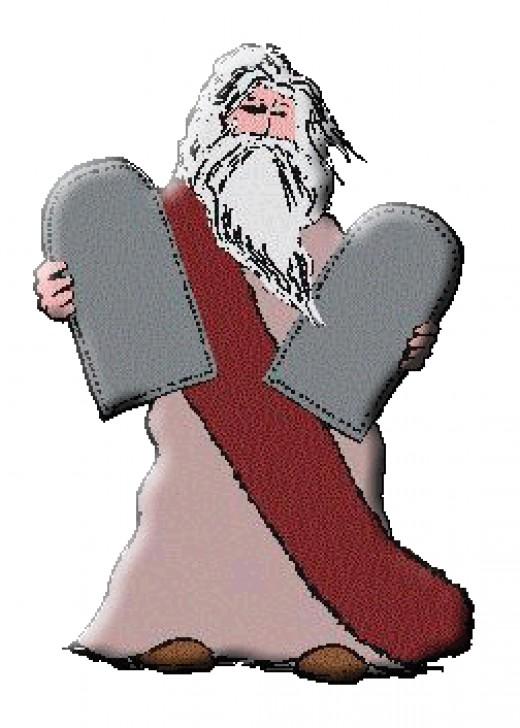 List+the+10+commandments+for+children