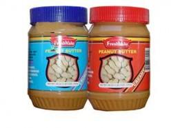 Peanut Butter: A Short Story