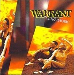 1995's ULTRAPHOBIC album