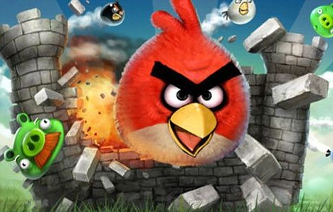 How To Play The Angry Birds Game