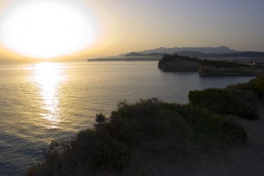 Sunrise :)