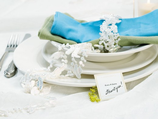 of exciting wedding ideas