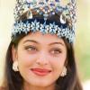 Aishwarya Rai teenage pictures