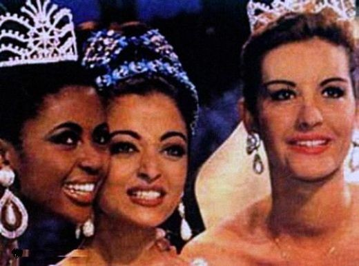 miss world 1994