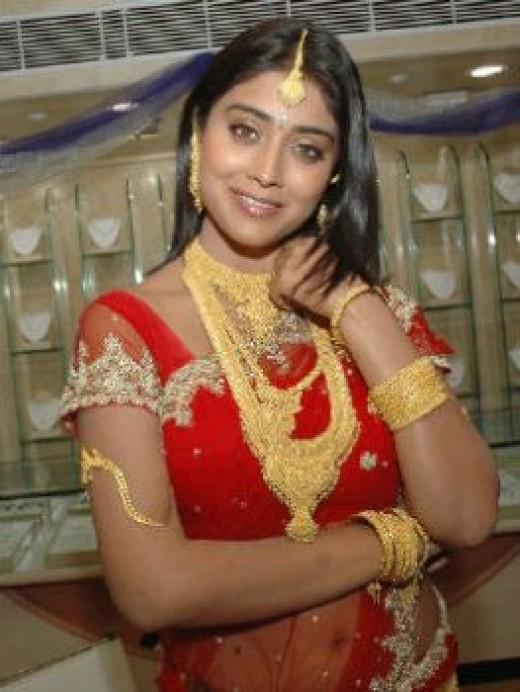 Tamil Nadu Bride