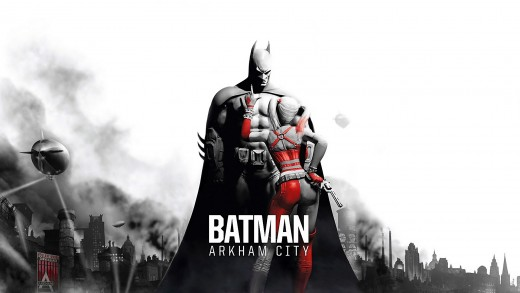 release date for batman arkham city