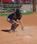 Baseball; a Life Perspective