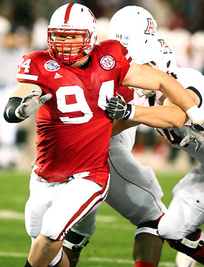 DT Jared Crick (Nebraska)