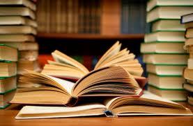 Crack a book.....