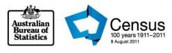 Census 2011 logo