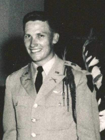 Robert Hewett Sr. Age 23