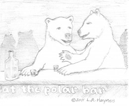 'At The Polar Bar'