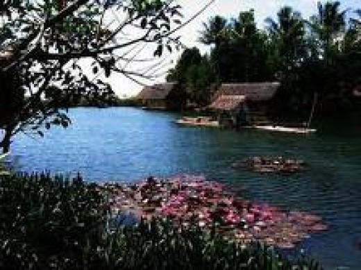 Bandung Village