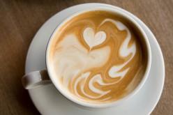 Coffee Dreams:  A Poem