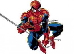 Spiderman - too much drama for me to be this super hero. From a nagging Aunt Mae, to a needy-girlfriend, Jane, too much real-life for me to cope with.