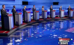 What I learned from the Iowa GOP Debate