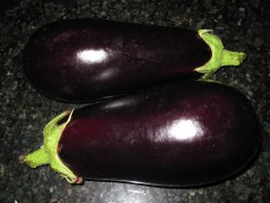 I have an abundance of eggplant in my garden this year.  Does anyone have any good eggplant recipes?