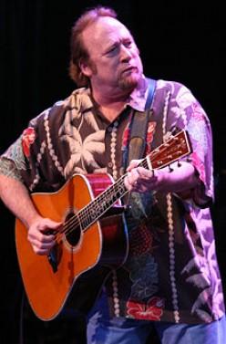 Stephen Stills in 2007