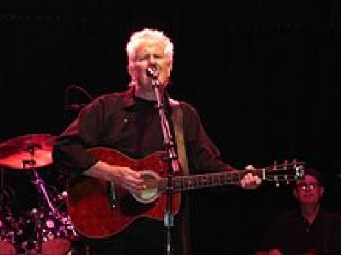 Graham Nash in 2008