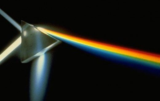 Prisms are both wondrous and beautiful. There are many different kinds of prisms to check out. All different shapes and sizes: