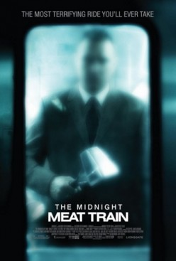 The Midnight Meat Train: A Movie Review