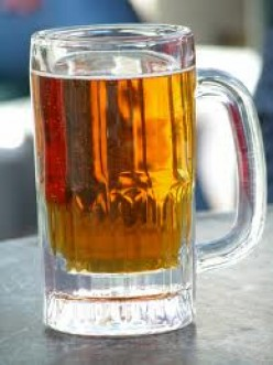 Filipino Drinking Session