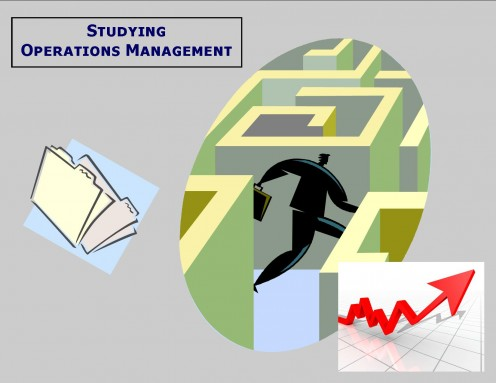 Why Study Operations Management?