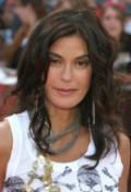 "MY NUMBER ONE RATED ""WOMAN'S WOMAN,"" THE LOVELY AND VERY-TALENTED, TERI HATCHER. RECKON SHE WILL CALL ME NOW???"
