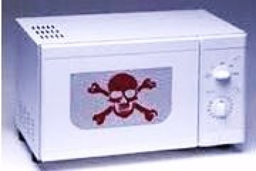 Throw Away Your Microwave Oven!