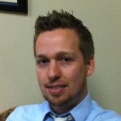 Tim Passmore profile image