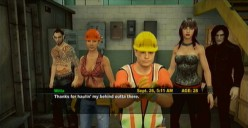 Walkthrough: Dead Rising 2: Day 2 Survivors