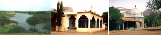 Ralegan Siddhi : A small village in Central India