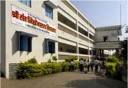 School in Ralegan Siddhi