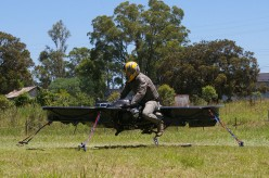 Star Wars Hoverbike for sale
