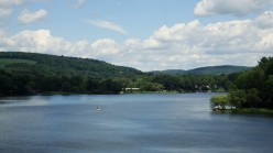 Charming Cooperstown, New York:  Great Food, Relaxation, and Baseball