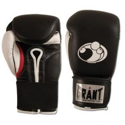 my gloves