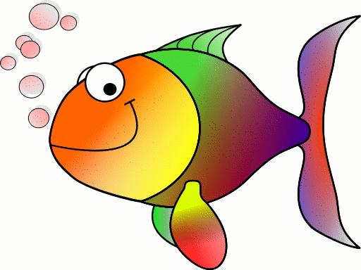 Happy Fish!