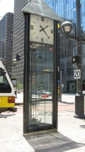 Siteseeing in Dallas, Texas  - Using the DART Rail Red Line For A Local's POV