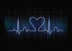 Heartbeat:  A Poem