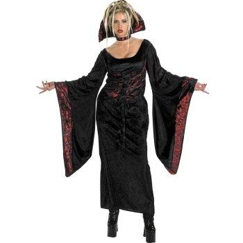 Voluptuous Vampire Adult Plus