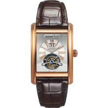 Tourbillon | Strap | Gold