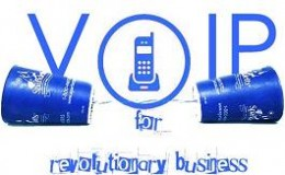 In house VoIP Systems